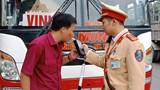 Gia tăng các vụ tai nạn liên quan đến lái xe sử dụng ma túy: Cần xử lý từ gốc
