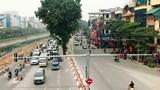 [Video] Dự án cải tạo, mở rộng đường Láng sẵn sàng phục vụ Nhân dân đón Tết