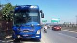 Vụ xe khách đâm ô tô khiến 8 người thương vong ở Thanh Hóa: Lỗi thuộc về tài xế xe khách