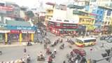 Tổ chức giao thông nút Trương Định - Tân Mai chưa hợp lý