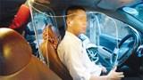 Lắp khoang bảo vệ cho tài xế taxi: Ý tưởng táo bạo nhưng cần nghiên cứu thêm