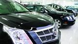 Người Việt chi 274 triệu USD nhập khẩu ô tô trong tháng 1