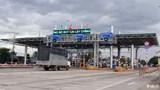 BOT Cai Lậy giảm 57% giá vé cho các phương tiện trong ngày thu phí trở lại