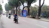 Hà Nội: 14 tuyến đường hạn chế, cấm phương tiện hoạt động ngày 27/2