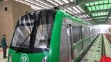Đường sắt Cát Linh - Hà Đông: Dự kiến giá vé từ 8.000 - 15.000 đồng