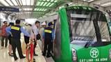 12 ga đường sắt Cát Linh - Hà Đông kết nối với những tuyến buýt nào?