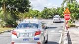 Thanh tra công tác sát hạch lái xe tại 13 địa phương