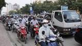 Hà Nội: Hạn chế xe cá nhân là bước đi tất yếu