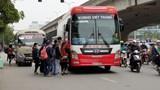 Xe khách Kumho Việt Thanh: Nhiều vi phạm trên đường Vành đai 3