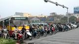 Hạn chế phương tiện cá nhân: Giãn áp lực giao thông trong nội đô