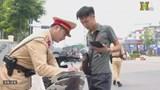 Nâng cao ý thức chấp hành đội mũ bảo hiểm cho người dân