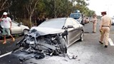 Khởi tố tài xế ô tô gây tai nạn trên cao tốc Liên Khương – Prenn