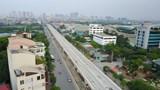 Đường sắt Nhổn - Ga Hà Nội có nguy cơ đói vốn