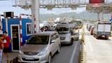 Công bố doanh thu các trạm thu phí đường bộ, kết quả giám sát BOT Ninh Lộc
