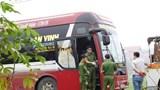 Chính thức khởi tố tài xế xe khách đâm vào đoàn đưa tang ở Vĩnh Phúc