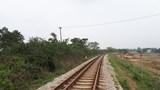 Xã Phù Lỗ, Sóc Sơn: Tự ý mở lối ngang qua đường sắt