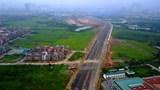 Ấn định ngày thông xe kỹ thuật tuyến đường Xala - Nguyễn Xiển
