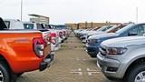Tăng gấp 3 lần lệ phí trước bạ với xe bán tải