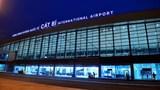 Đầu tư 3.600 tỷ đồng nâng cấp sân bay Cát Bi