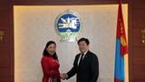 Tăng cường hợp tác giao thông vận tải giữa Việt Nam và Mông Cổ