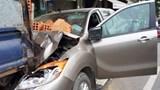 Phê ma túy, tài xế đâm xe liên hoàn khiến 1 người tử vong