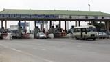 Cử tri Đông Anh đề nghị ngừng thu phí tại trạm Bắc Thăng Long - Nội Bài