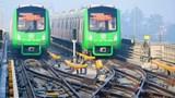 Khẩn trương đưa đường sắt Cát Linh - Hà Đông vào vận hành