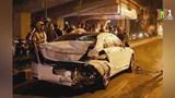 Gia tăng tai nạn giao thông nghiêm trọng do lái xe sử dụng rượu, bia
