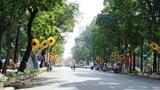 Cấm xe hàng loạt tuyến đường trung tâm TP Hồ Chí Minh dịp lễ 30/4