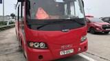 Giăng lưới tóm gọn xe khách 45 chỗ chở tới 104 khách