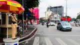 Hà Nội: Hạn chế một số tuyến đường phục vụ Lễ Quốc tang nguyên Chủ tịch nước Lê Đức Anh