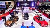 Thị trường xe hơi Việt Nam: Doanh số bán ra đột ngột giảm mạnh