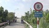 Vụ sập cầu Tân Nghĩa ở Đồng Tháp: Bất ngờ với tải trọng xe tải