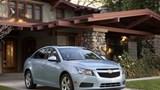 Hơn 7.500 xe Chevrolet bị triệu hồi vì lỗi túi khí