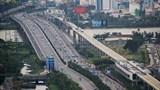 5 dự án đường sắt đô thị chậm tiến độ, đội vốn hàng nghìn tỷ đồng