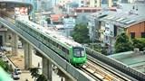 Diễn tập vận hành toàn bộ hệ thống đường sắt đô thị Cát Linh - Hà Đông