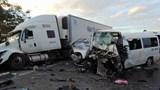 Cả nước xảy ra 40 vụ tai nạn giao thông gây hậu quả nghiêm trọng trong tháng 5/2019