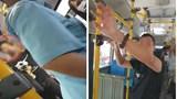 Thông tin mới vụ nam thanh niên nghi có hành vi bệnh hoạn trên tuyến buýt 01
