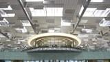 Hành khách phải làm gì khi sân bay không thông báo bằng loa?
