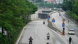 Những tai nạn tại hầm Kim Liên: Lỗi thiết kế hay ý thức người tham gia giao thông?