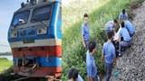 Hà Nội: Tàu hỏa đâm khiến 1 người đàn ông tử vong ở Hoàng Liệt