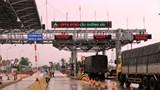Bộ Giao thông lên tiếng về việc tạm dừng thu phí 4 dự án BOT
