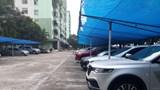 Khu đô thị Pháp Vân - Tứ Hiệp: Hàng loạt bãi xe tự phát gây mất an ninh trật tự