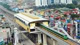 3 tuyến đường sắt đô thị tạm dừng để chờ chính sách mới