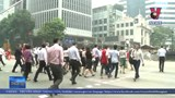 Singapore tăng hình phạt với lái xe vi phạm