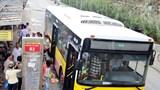 Phát triển xe buýt gặp nhiều thách thức