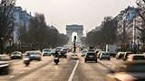 Giao thông, đô thị - trọng tâm hợp tác giữa Pháp và Hà Nội