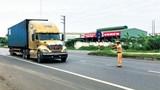 Kiểm tra lái xe, doanh nghiệp kinh doanh vận tải: Duy trì để tạo nền nếp