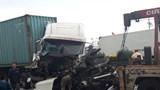 Tai nạn tiếp diễn trên Quốc lộ 5