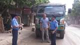 Phú Xuyên không để xe quá tải lộng hành